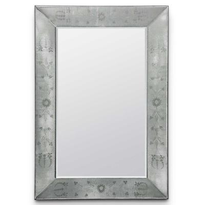 Belgrano Mirror
