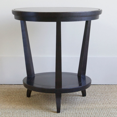 Ramsey Round Side Table 2