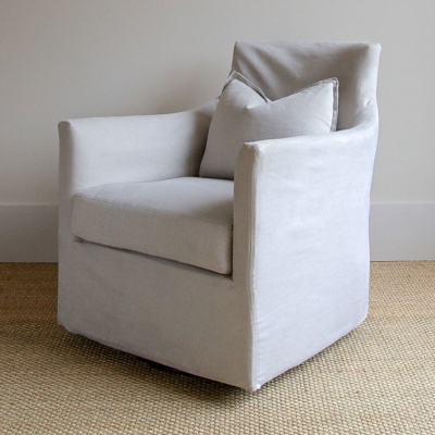 Vincente Swivel Glider 6