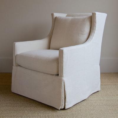 Eugene Swivel Chair 4