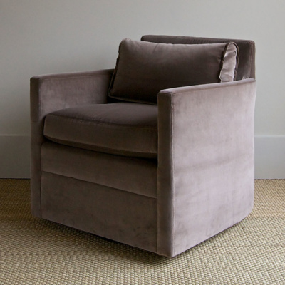 Jean Swivel Chair 6