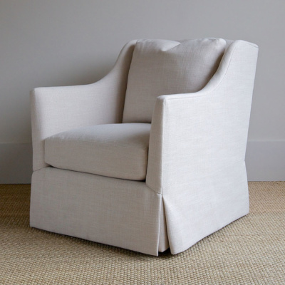Kemp Swivel Chair 5
