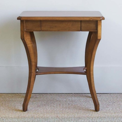 Vail End Table 6