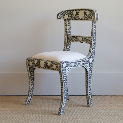 Idina Bone Chair 6