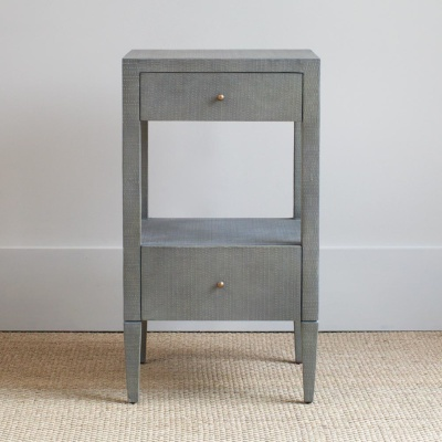 Cabot Narrow Side Table 4