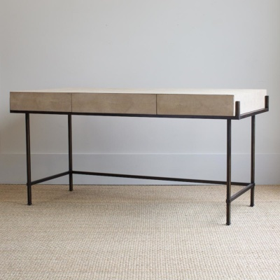 Simon Taupe Desk 5
