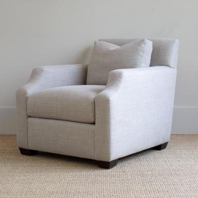 Bale Chair 8