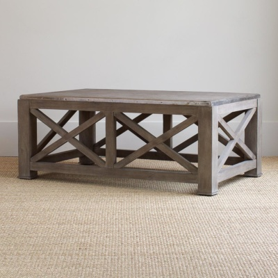 Bechet Coffee Table 4