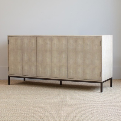 Francois Shagreen Console 7