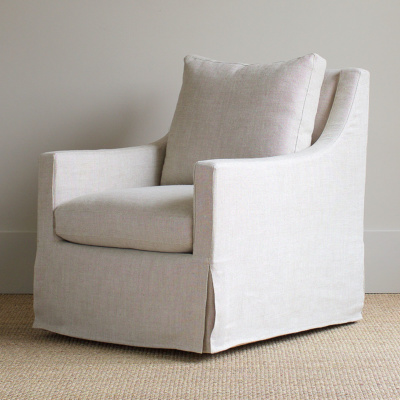 Hanna Swivel Chair 6