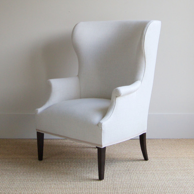 Joaquin Wing Chair 5