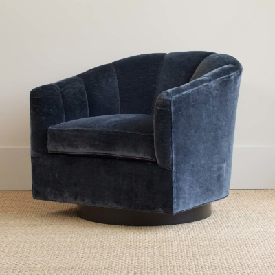 Lago Swivel Chair 7