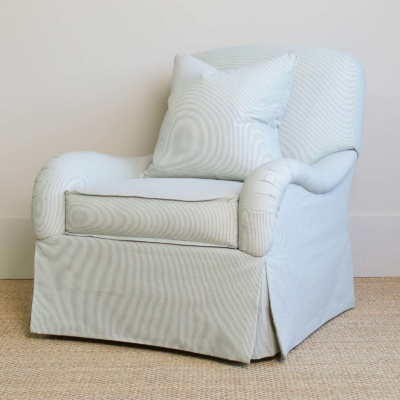 Emory Swivel Chair 7