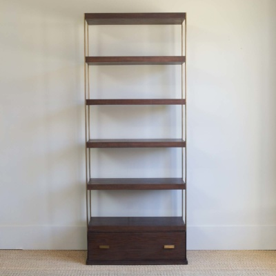 Cove Bookcase 4