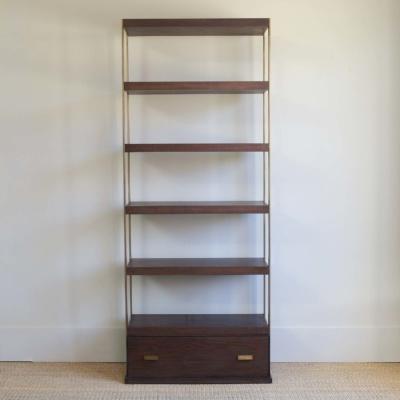Cove Bookcase 4