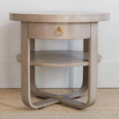 Birkett Side Table 4