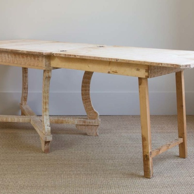 Swedish Extension Table 4