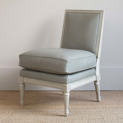 Ansley Slipper Chair 6