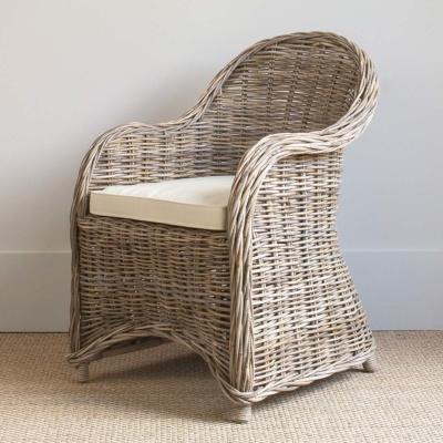 Imrie Rattan Chair 6
