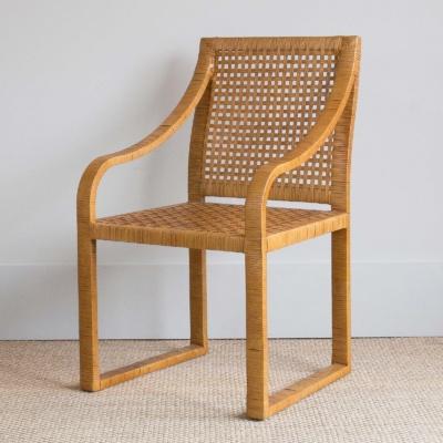 Randall Chair 6