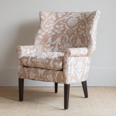 Rosemont Wing Chair 5