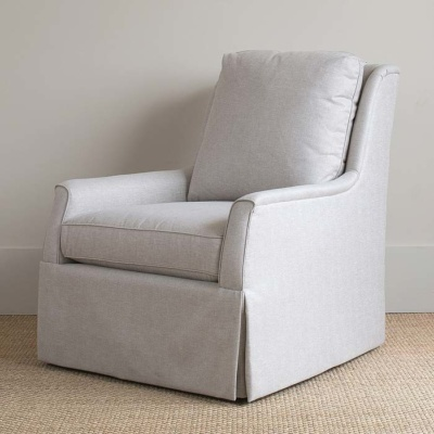 Walker Swivel Chair 6