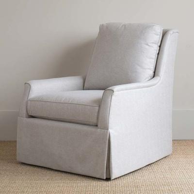 Walker Swivel Chair 6
