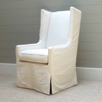 Parsons Wing Chair