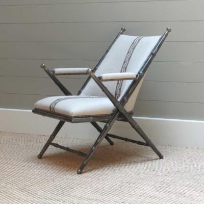 Hamstead Chair 2