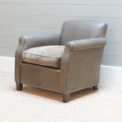 Malcolm Chair 1