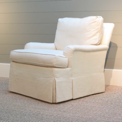 Kitt Swivel Chair 1