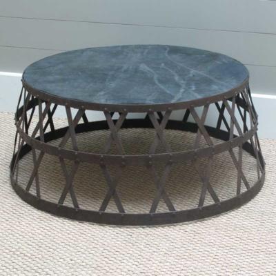 Elephant Coffee Table 1