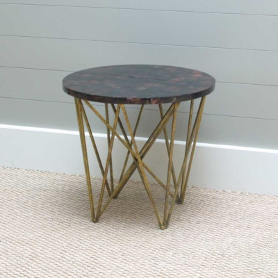 George Side Table 1