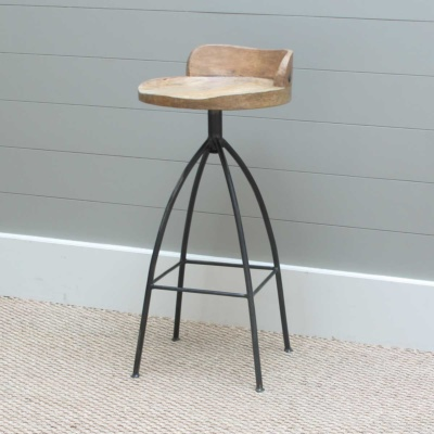 Henson Bar Stool 3