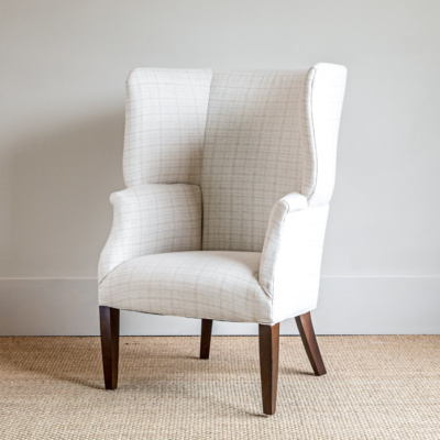 Andre Wing Chair 3