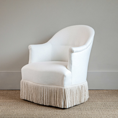 Romain Swivel Chair 5