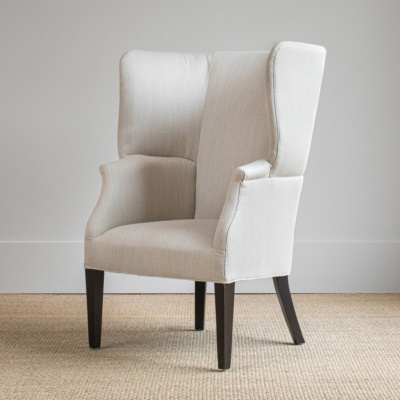 Andre Wing Chair 4