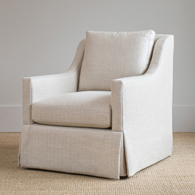 Antonio Swivel Chair 10