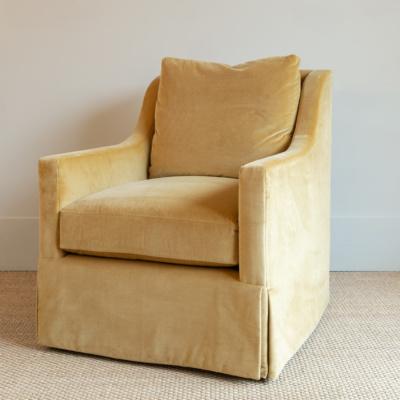 Antonio Swivel Chair