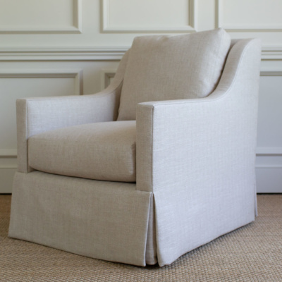 Antonio Swivel Chair 5