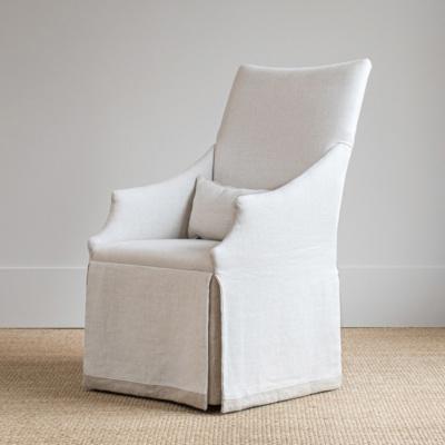 Arnett Dining Chair 8