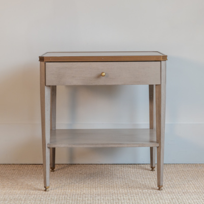 Austell Side Table with Drawer
