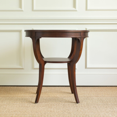 Baily Side Table