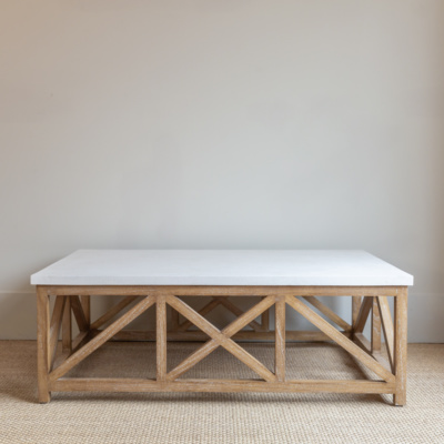 Banks Coffee Table 6