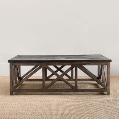 Banks Coffee Table 10