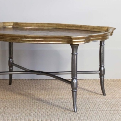 Bedford Tray Cocktail Table