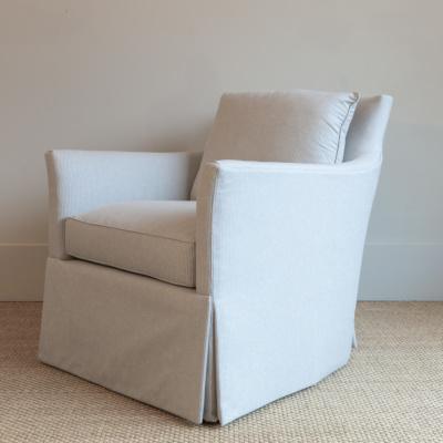Brighton Swivel Chair 2