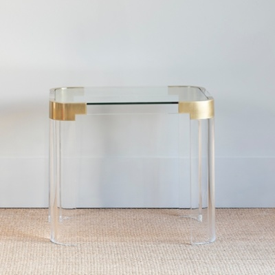 Canyon Side Table 4