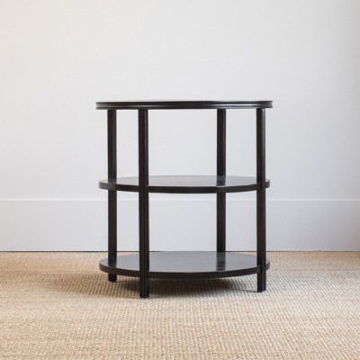 Dakota Round Side Table 1