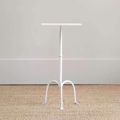 Esquire Side Table